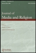 Journal of Media and Religion